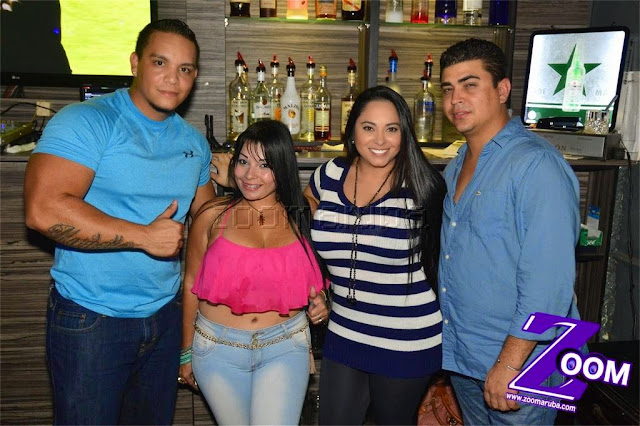 Latina 92.3fm Presenta 2do Festival de Karaoke @ Different Bar 4 April 2015 - Image_17.JPG