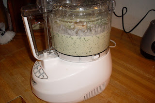 Parsley Buttermilk and Parmesan Cheese Salad Dressing, make your own salad dressings!