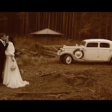 Wedding photographer Dmitriy Nosov (nosov). Photo of 22.11.2012