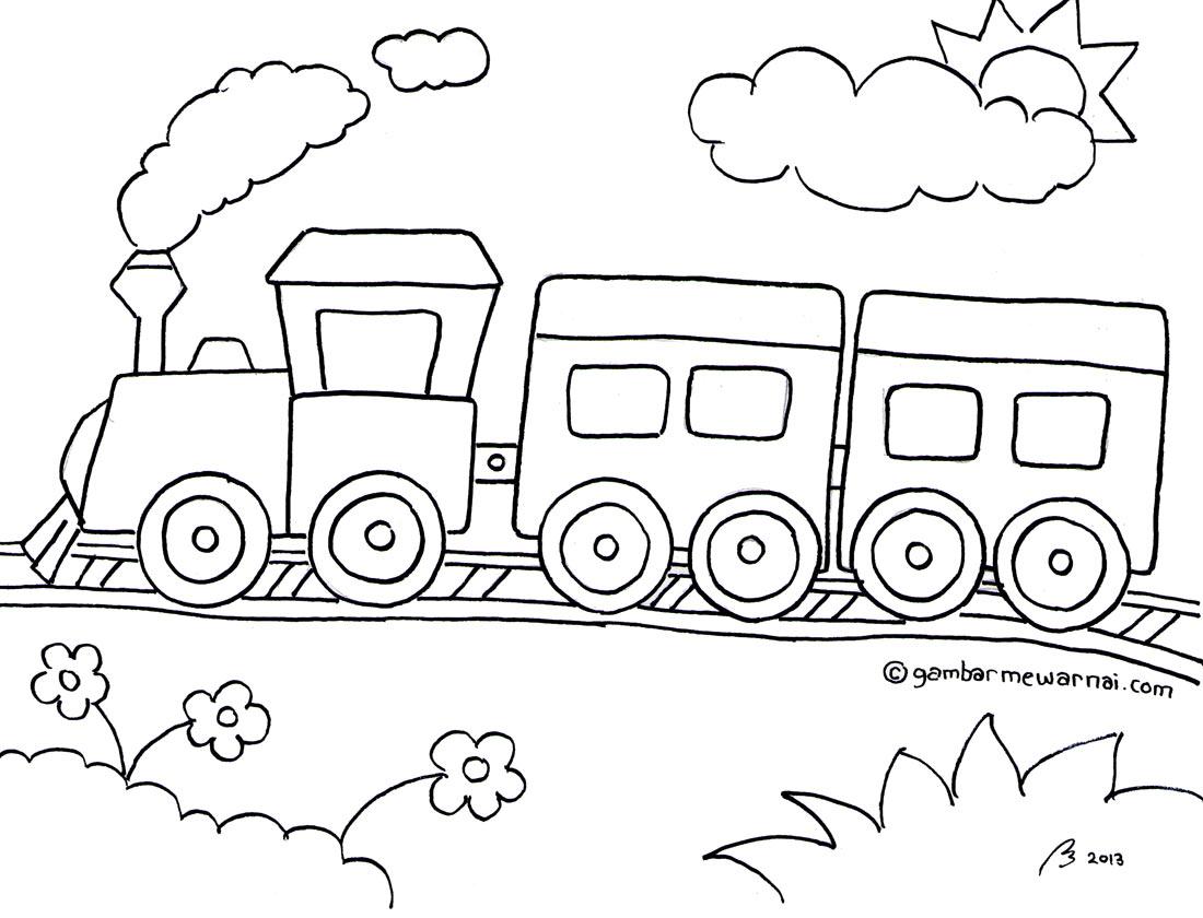 Mewarnai Gambar Anak Sd Kelas 1 Mewarnai Cerita Terbaru Lucu Sedih Humor Kocak Romantis