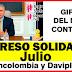 En Bancolombia y Daviplata se ha implementado el Ingreso Solidario Giro 15.
