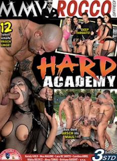 Rocco: Hard Academy