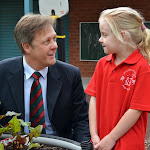 Minister Lovell announces funding for Strathfieldsaye pre-school hub