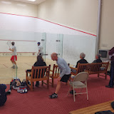 2013 RI Open, one of the 3.5 consolation semifinal matches