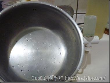 LADYBUG液態皂基-洗碗精實做2
