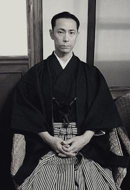 Shibuya Tenma Japan Actor
