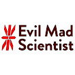 Evil Mad Science