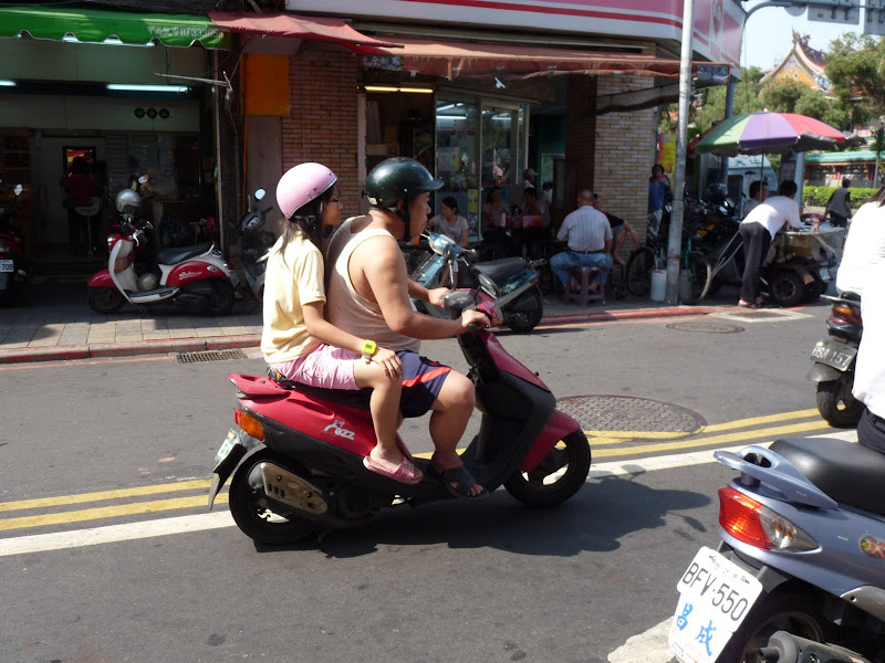 TAIWAN Taipei autour de Longshan Temple - P1120520.JPG