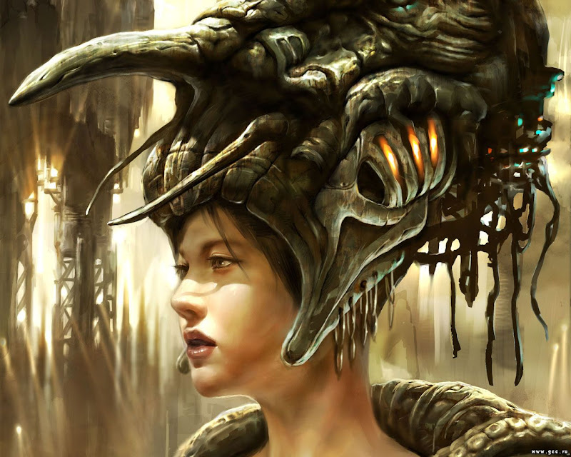 Magick Of Silent Fiction, Fiction 3