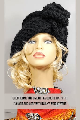 """Ombretta Cloche Hat with Flower Crochet Pattern, """"how to crochet with super bulky yarn"""" """"super bulky crochet patterns"""" """"wool ease thick and quick crochet hat patterns"""" """"crochet mens hat pattern bulky yarn"""" """"free crochet pattern for baby hat with bulky yarn"""" """"how to crochet a chunky hat in 30 minutes"""" """"blanket yarn crochet hat patterns"""" """"charisma yarn crochet hat patterns"""" """"how to crochet with super bulky yarn"""" """"super bulky crochet patterns"""" """"crochet men's hat pattern bulky yarn"""" """"blanket yarn crochet hat patterns"""" """"charisma yarn crochet hat patterns"""" """"wool-ease thick and quick crochet hat patterns"""""""