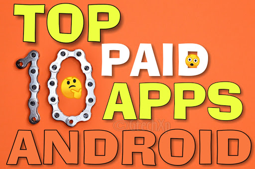 how to download any paid android app for free