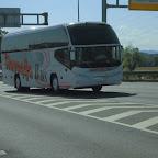Neoplan van Slavonija bus