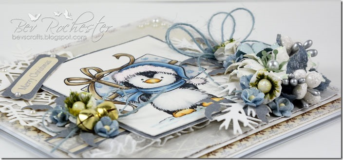 bev-rochester-wild-rose-studio-penguin-with-present2