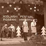 II Modliński Festiwal Piosenki Harcerskiej