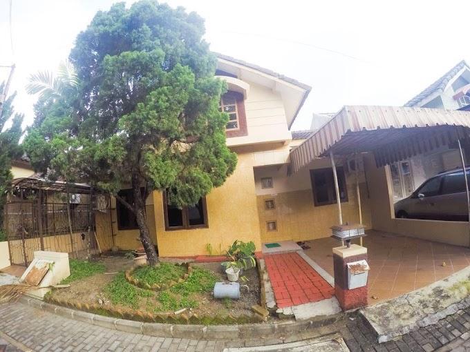 Rumah Murah Modern Minimalis dalam Perumahan Elite Merapi View Jl. Kaliurang Km. 8,5