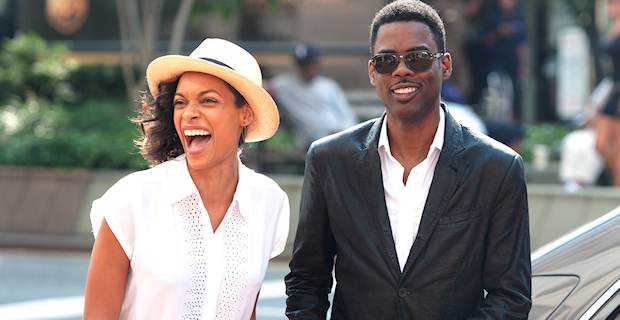 'Top Five' Trailer: Chris Rock Leaves Comedy Behind