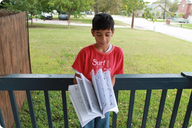 Do-it-Yourself Homeschool Journal