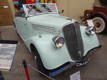 2017.10.01-036 Renaul Primaquatre cabriolet 1936