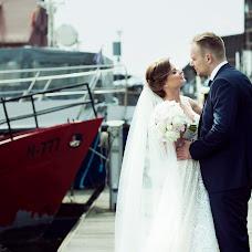 Wedding photographer Darius Žemaitis (fotogracija). Photo of 23.07.2018