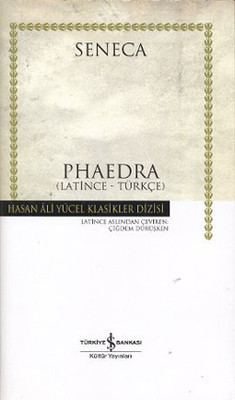 Seneca – Phaedra