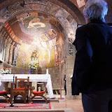 Visita guiada església Gràcia Manlleu - F. Pérez