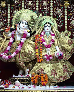 radhe krishna images for janmashtami