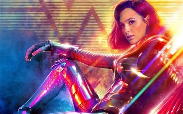 «Wonder Woman 1984»: Πρωτιά στο box office εν καιρώ πανδημίας