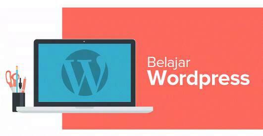 wordpress begginer