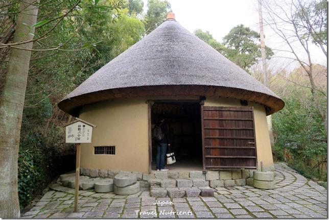 日本四國高松景點博物館  四國村 (22)