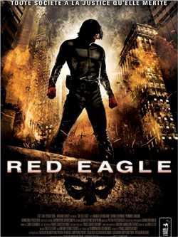 Red eagle 2011 - Đại bàng rực lửa