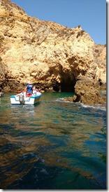Lagos-passeando-de-barco-Algarve-Portugal-4
