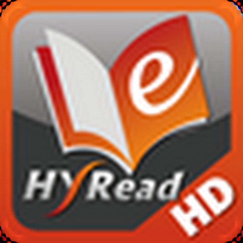 我無法正常登入HyRead的閱讀器(APP版)