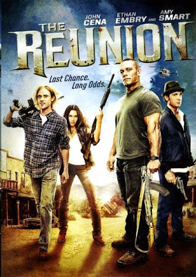 The Reunion (2011) BluRay 720p HD Watch Online, Download Full Movie For Free