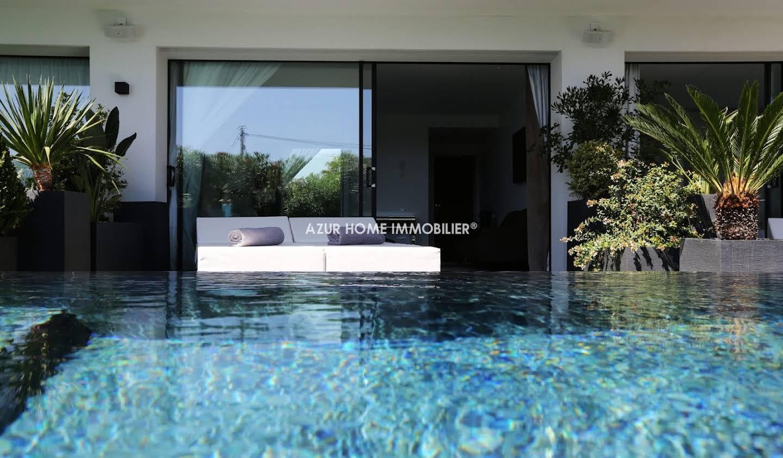 Maison avec piscine Les issambres