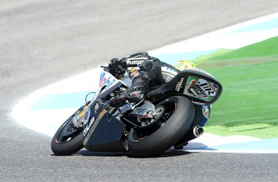 Johann Zarco Estoril 2012