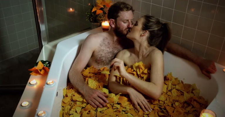 A Cheesy Love Story — The Ad Doritos Does Not Want You to See