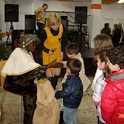 Fiesta Asociación Inmigrantes de Montijo y Comarca