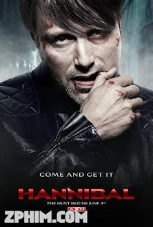 Sát Nhân Máu Lạnh 3 - Hannibal Season 3 (2015) Poster