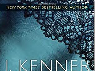 New Release: Stark After Dark (A Stark Ever After Anthology) by J. Kenner