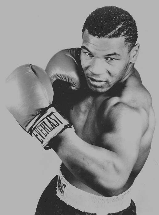 Mike Tyson United States Actor