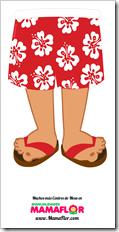 Niño-Reverso2 | Hawaii-Aloha-Luau