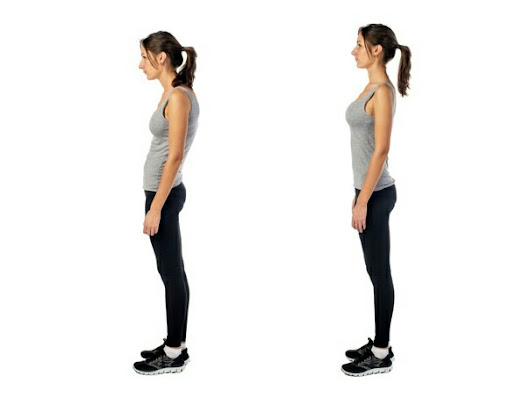Exercises for a beautiful breast that will help tighten it at home