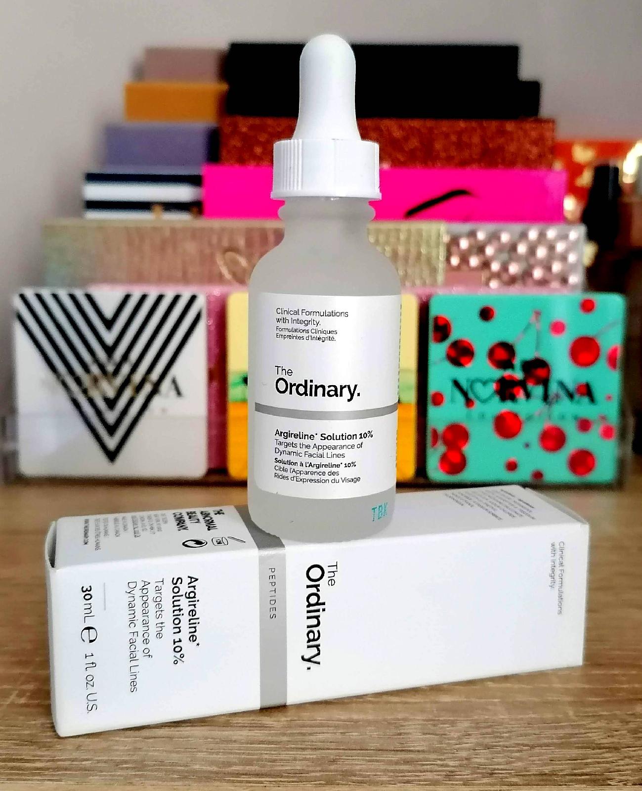 Haul THE ORDINARY! (acné, pores, ridules, tâches et grain de peau irrégulier)