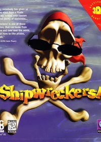 Shipwreckers! - Review-Cheats By James Archuleta