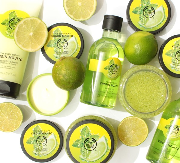 VirginMojito2017TheBodyShop2