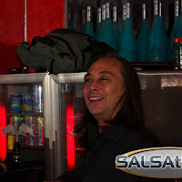 SALSAtlanta. Friday August 14, Live on Stage: Clave y Son at La Casa del Son. Taverna Plaka