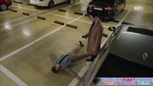 """""""Sếp Kim"""": Định chơi khăm, ai ngờ Nam Goong Min lại """"tự mình hại mình"""" - Ảnh 5."""