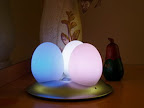 Rechargeable Color Change LED Magic Egg :: Date: Sep 16, 2005, 11:43 AMNumber of Comments on Photo:0View Photo