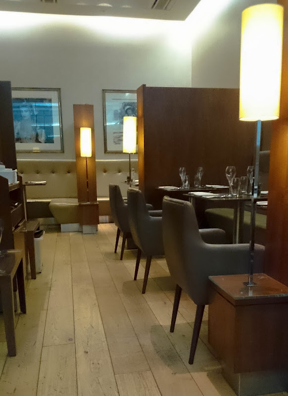 BA%252520F%252520744%252520LHRJFK 9 - REVIEW - British Airways Concorde Room (First Class) - London Heathrow T5