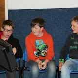 Sinterklaas Junioren+